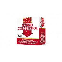 Normo Colesterol 30 unidades
