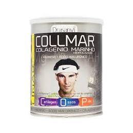 Collmar Magnesio com Limao 300gr