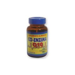 Co-Enzima Q10 30 mg