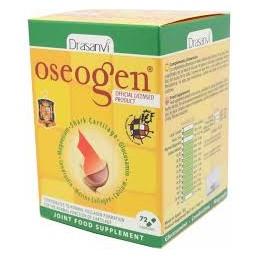 Oseogen Capsulas