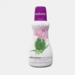 Cardo Mariano 500 ml Natura