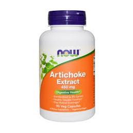 Artichoke Extract (Alcachofra)
