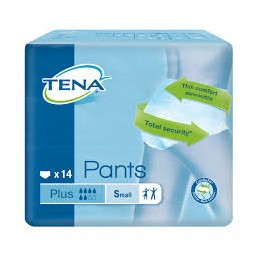 Tena Pants Plus Small