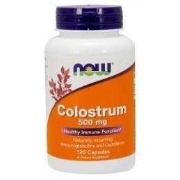 Colostrum Now 120 Capsulas