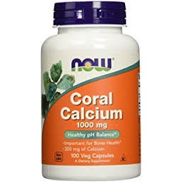 Coral Calcium Now