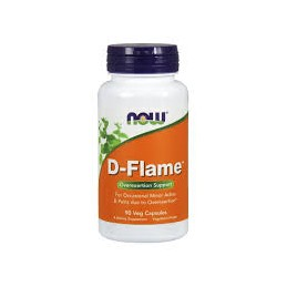 D Flame Now