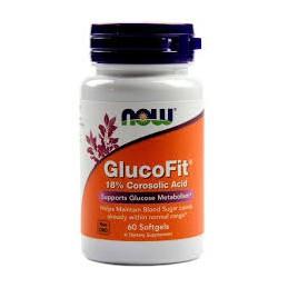 Glucofit Now