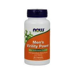 Men' Virility Power Now
