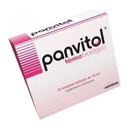 Panvitol