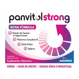 Panvitol Strong