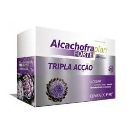 Alcachofra Plan Forte 40 ampolas Fharmonat