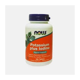 Potassium Plus Iodine Now