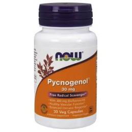 Pycnogenol 30 mg 60 Now