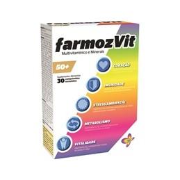 Farmozvit 50+