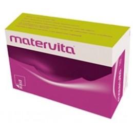 Matervita 30 Capsuals
