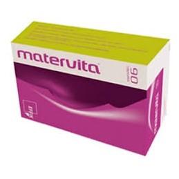 Matervita 90 Capsulas