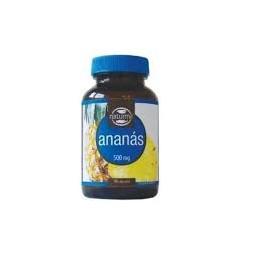 Ananas 500mg 90 capsulas