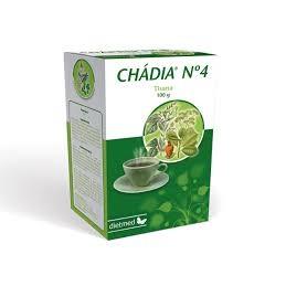 Chadia nº4 100g
