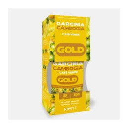 Garcinia Gold com Cafe verde 500ml