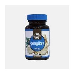 Gengibre 400 mg 60 comprimidos