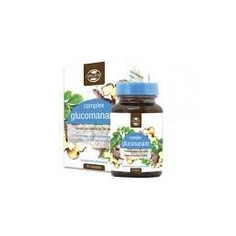 Glucomanano Complex 500 mg 60 capsulas