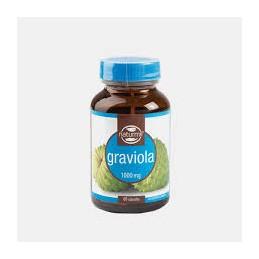 Graviola 60 capsulas Naturmil