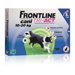 Frontline Tri-Act Cães L10-20 Kg