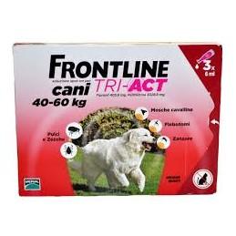 Frontline Tri-Act Cães L40-60 Kg