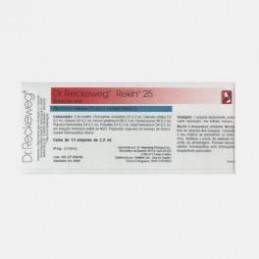 Rekin 25 10 ampolas ( hipertrofia benigna da próstata )