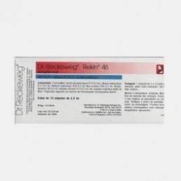 Rekin 46 10 ampolas (artroses,reumatismos,)