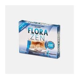 FloraZen 30 capsulas