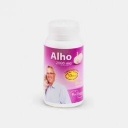 Alho 2000 mg 60 capsulas