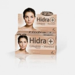 Hidra +60 capsulas