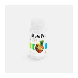Multivit 30 comprimidos