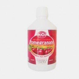 Pomegranate 500ml