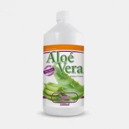 Aloe Vera 100% sumo de Pessego 1000ml