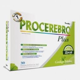 Procerebro Plus 30 ampolas Fharmonat