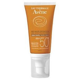 Avene Creme com Cor SPF50+ 50ml