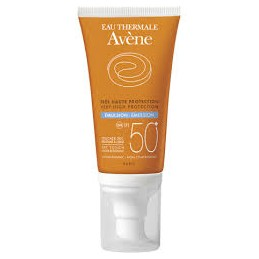 Avene Emulsao S/Perfume SPF 50+ 50ml