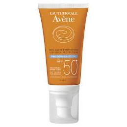 Avene Emulsao SPF 50+ 50ml