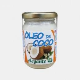 Oleo de Coco 200 ml