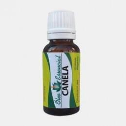 Oleo Essencial de Canela 20ml