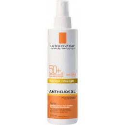 Anthelios SPF 50+ Spray 200ml