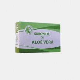 Sabonete de Aloe Vera 90 g