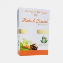 Sabonete Baba de Caracol 140g