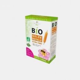 Geleia Real Bio 30 ampolas