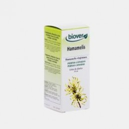 Hamamelis 50 ml Biover