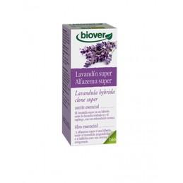 Oleo Essencial Alfazema 10ml Biover