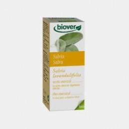 Oleo Essencial de Salva Bio 10ml
