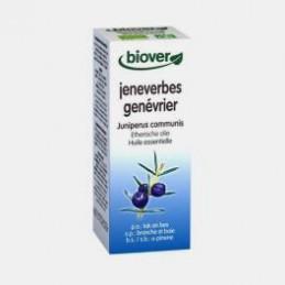 Oleo Essencial Zimbro 10ml Biover